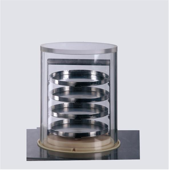实验室冻干机立式CTFD-18PT 冷冻干燥机 第5张