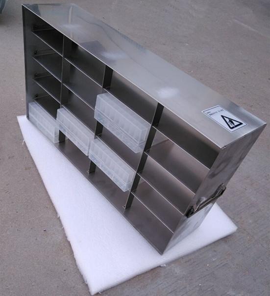 254A-3.jpg 供應低溫不鏽鋼凍存架及凍存盒 低溫凍存架 第3張