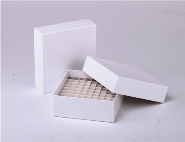 紙質凍存盒.jpg 供應低溫不鏽鋼凍存架及凍存盒 低溫凍存架 第7張