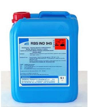 RBS 945.jpg RBS清洗液及中和剂 清洗液、中和液 第11张
